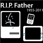 R.I.P. Father (in memory of Steve Jobs)