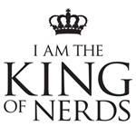 I am the King of Nerds (v1)
