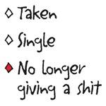 relationship status