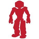 Sheldon Robot
