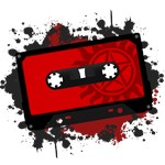 Supernatural Winchester Brothers Mixed Tape