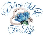 Policewife Designs
