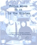 Police Wives Cookbook