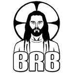 Jesus - Be Right Back