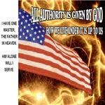 Flag Authority