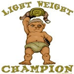 Light Weight Baby Champion 