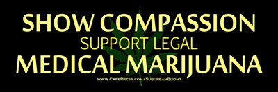 Compassion Medical Marijuana