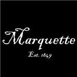 Marquette Est. 1849