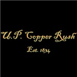 U.P. Copper Rush Est. 1843