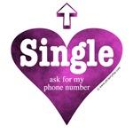 Single (Pink)