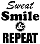 Sweat Smile And Repeat