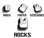 \m/ Rock On