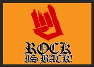 Rock Is Back