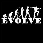 evolution of skater