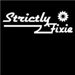 strictly fixie