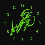 Dragon Bones Clocks & Watches
