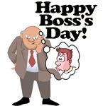 Happy Boss's Day Boss
