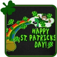 Happy St. Patrick's Day T-shirts and Gifts