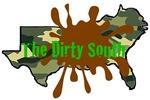 The Dirty South Camo