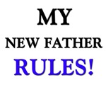 My NEW FATHER Rules!
