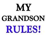 My GRANDSON Rules!