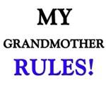 My GRANDMOTHER Rules!