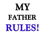 My FATHER Rules!