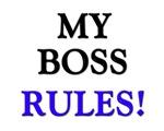 My BOSS Rules!