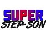 SUPER STEP-SON