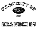 Property of my GRANDKIDS