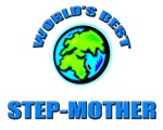 World's Best STEP-MOTHER