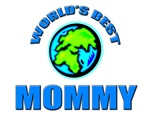 World's Best MOMMY