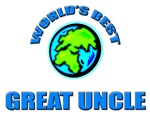 World's Best GREAT UNCLE