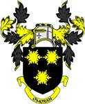 O'MORAN Coat of Arms