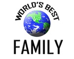 World's Best Family (NEW DESIGN)