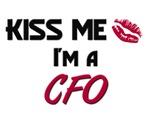Kiss Me I'm a CFO