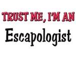 Trust Me I'm an Escapologist
