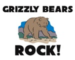 Grizzly Bears Rock!