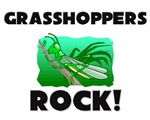 Grasshoppers Rock!