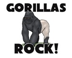 Gorillas Rock!