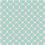 Quatrefoil Patterns