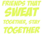 Sweat Together - Dark