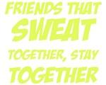 Sweat Together - Dark