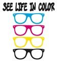 CMYK glasses