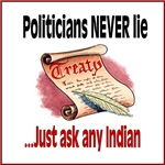 Politicians Never Lie