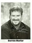 Signed Headshot