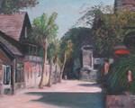 ST. GEORGE STREET II