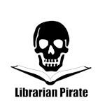 Librarian Pirate