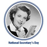 ADMINISTRATIVE PROFESSIONAL'S' DAY