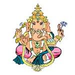 HINDU: GANESH (GANESHA) CHATURTHI